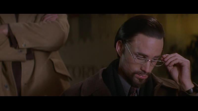 НАВЕКИ МОЯ (1999) - криминальная драма, триллер, мелодрама. Пол Шредер 720p