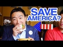How Andrew Yang Will Save America INTERVIEW 2020 Presidential Candidate Fung Bros