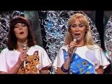 ABBA - Mamma Mia (Live) HD