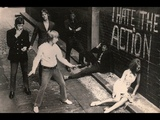 THE ACTION - A SAYING FOR TODAY - U. K . UNDERGROUND - 1968