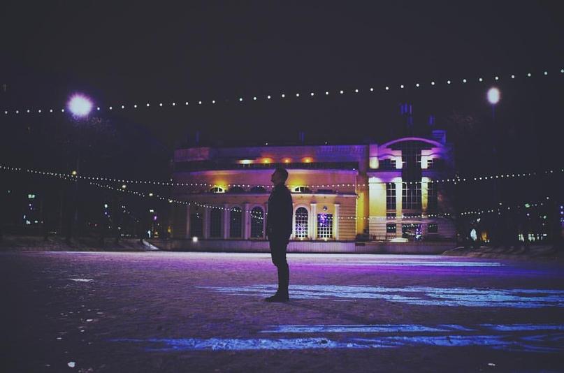 Владимир Гарднер | Москва