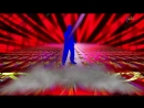 YURI SOSNIN Mr Disco 2017