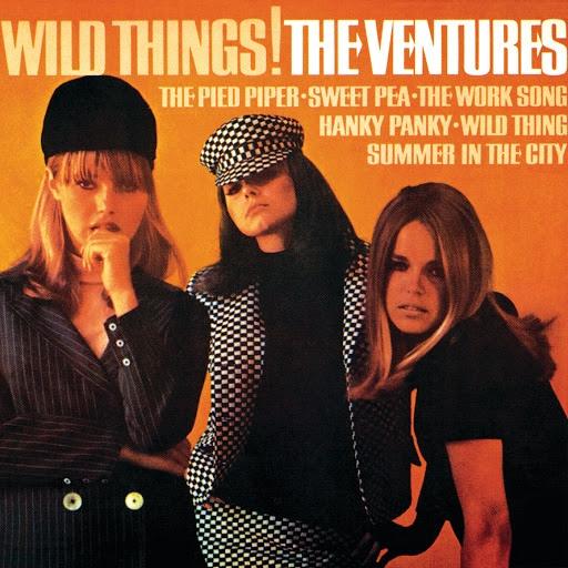 The Ventures альбом Wild Things!