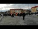 AfD Demo gegen Moscheebau in Rostock mit Michael Stürzenberger. 25.03.2019