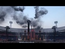 Rammstein Sonne Live in De Kuip Rotterdam Netherlands
