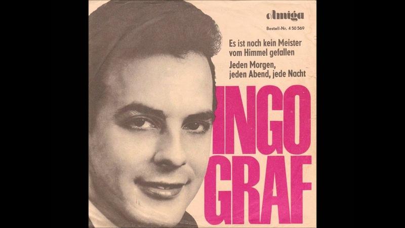Ingo Graf, Gerhard Kneifel - Jeden Morgen, jeden Abend, jede Nacht (1966)