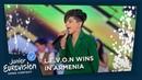 L.E.V.O.N - L.E.V.O.N Armenia National Final Performance - 2018 Junior Eurovision Song Contest