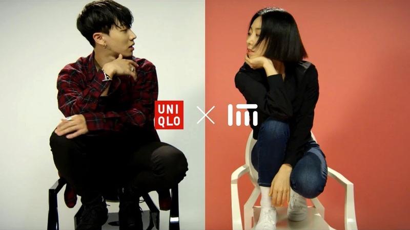 UNIQLO X 1M / Gikwang Lee - Dreaming(ft. Luizy) / Lia Kim Choreography