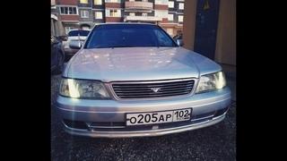 Старый японец на каждый день - Nissan Bluebird за 87 тысяч рублей