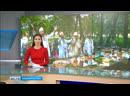 В Башкортостане марийцы провели древний обряд моления в священной роще