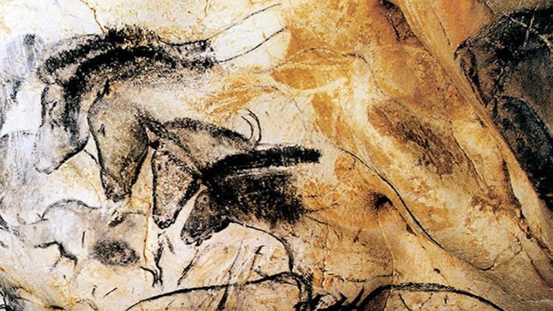 ᴴᴰ Пещера забытых снов (2010) Вернер Херцог (док. фильм, искусство) HD 1080