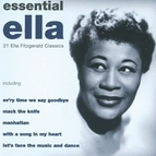 Ella Fitzgerald альбом Essential Ella