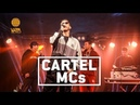 Cartel MCs - X-Men,5 Estrelas, Hey Jack'