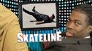 SKATELINE - Tiago Lemos, CJ Collins, Silas Baxter Neal, Carlos Ribeiro, PJ Ladd