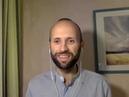 Онлайн-встреча с Александром Масловым о курсе НЛП-практик