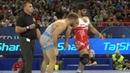 David Taylor USA vs Hassan Yazdani Iran 86 Kg freestyle wrestling Budapest 2018 world championship