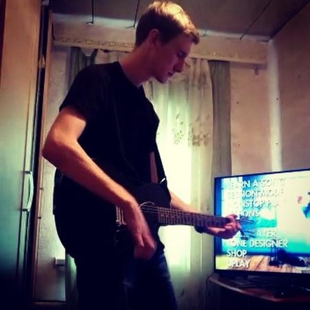 Sergey_d11 video