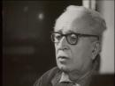 Лев Кулешов об Эффекте Кулешова 1969 Lev Kuleshov on the Kuleshov Effect
