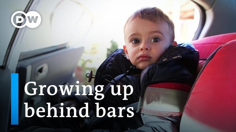 Imprisoned children in Turkey | DW Documentary (Prison Documentary)