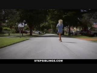 StepSiblings 4 - XXX Full HD porn teen sex boobs п(360P).mp4