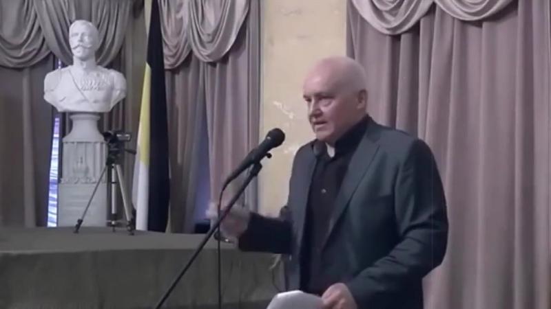 Путин продал Сибирь Китайцам