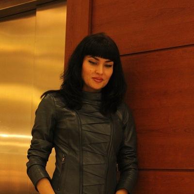 Марина Букаева