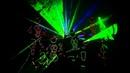 Световое шоу в стиле ТРОН | Light show TRON 💡 Trec Studio