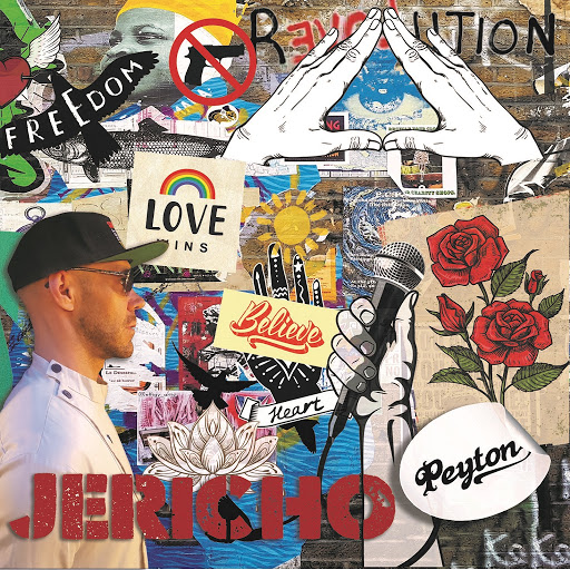 Peyton альбом Jericho [Remixes]