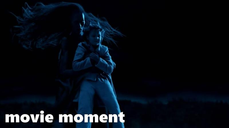 Мама (2013) - Концовка (1010)   movie moment