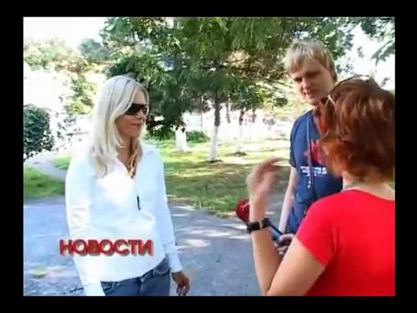 CC CATCH снова в Одессе
