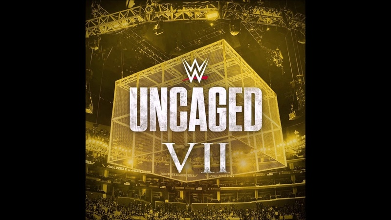 The Corre - End of Days (V3) | WWE: Uncaged VII