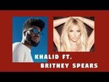 Khalid ft. Britney Spears - Better Make Me