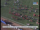 Весёлые соревнования и флешмоб: «волна здоровья» накрыла Канаш