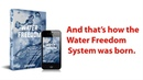 Water Freedom System Review Chris Burns - SCAM or Legit?