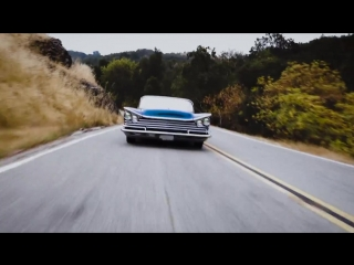 The Lone Wolf - 59 Buick LeSabre