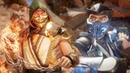 MORTAL KOMBAT 11 - Scorpion vs Sub-Zero High Level Gameplay 1 @ 1440p ᴴᴰ ✔