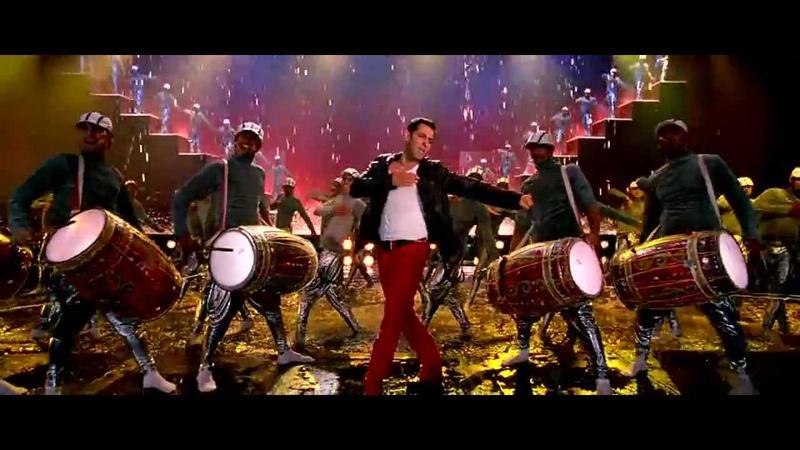 Desi Beat full song from Bodyguard Hindi movie music videos in *HD* 2011 FT. Salman Khan