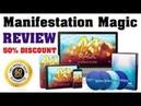 Manifestation Magic Alexander Wilson Review Attracting Abundant Wealth Incredible Health