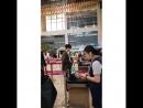 [2018.09.23] Kim Hyun Joong at Gimpo Airport Heading to Japan