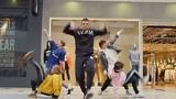 REFLEX - Давай Танцуй (Неофициальное видео)
