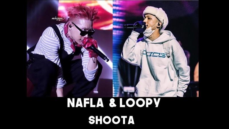 [LYRICS/가사] Loopy nafla (루피 나플라) - Shoota (Han_Eng)