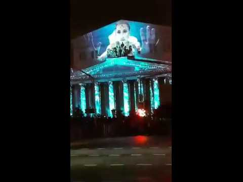The Circle of Light Fest in Moscow (live). Фестиваль Круг Света (rus- eng)