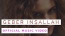 Geber Insallah - Cinare Melikzade ft. Sadiq Haji