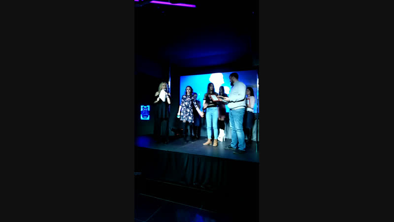 Live SVОИ, dance bar