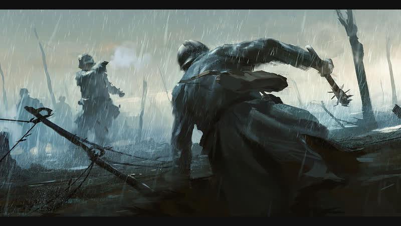 Battlefield 5! ИДРИССА! НЕЕЕТ! ТИРАЛЬЕР- ЧАСТЬ 2 и ФИНАЛ!