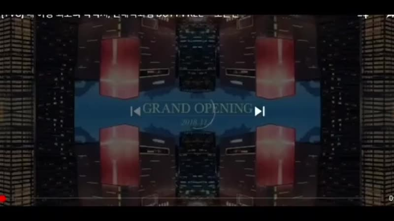 TVC for Duty Free Hyundai Department Store opening on Nov 1. JungHaeIn 정해인 丁海寅 Credit to youtu.be/IoPvIHhm4Ss
