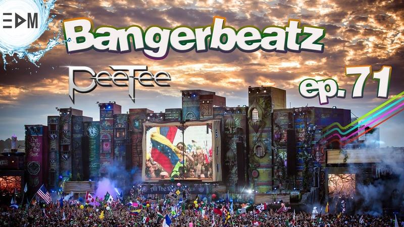 Best Club Dance Electro House Mix 2015 (PeeTee Bangerbeatz Ep.71)