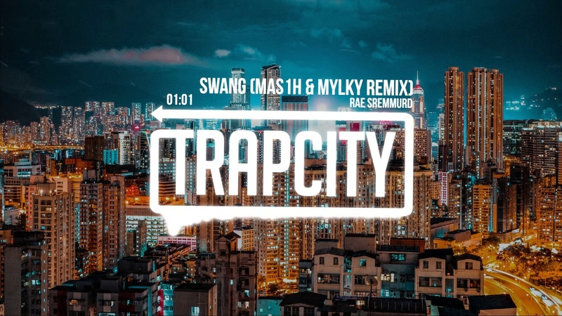 Rae Sremmurd - Swang (mas1h Mylky Remix)