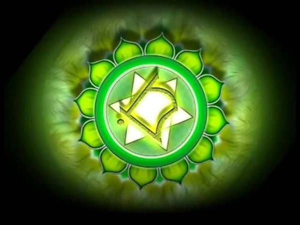 Тонкая настройка 7 чакр, энергетики тела, сознания