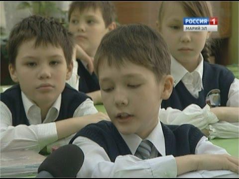 Детская передача «Шонанпыл» 04 05 2016
